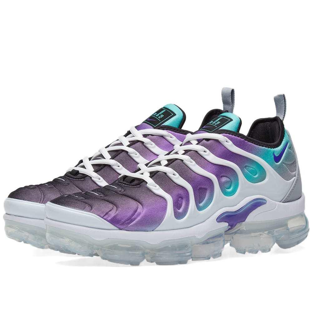 Photo: Nike Air VaporMax Plus Purple