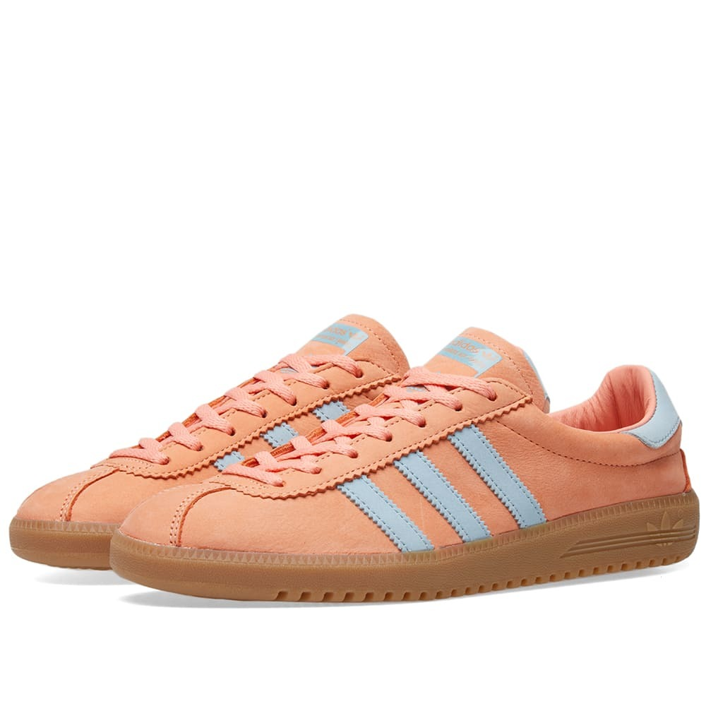 Photo: Adidas Bermuda Pink