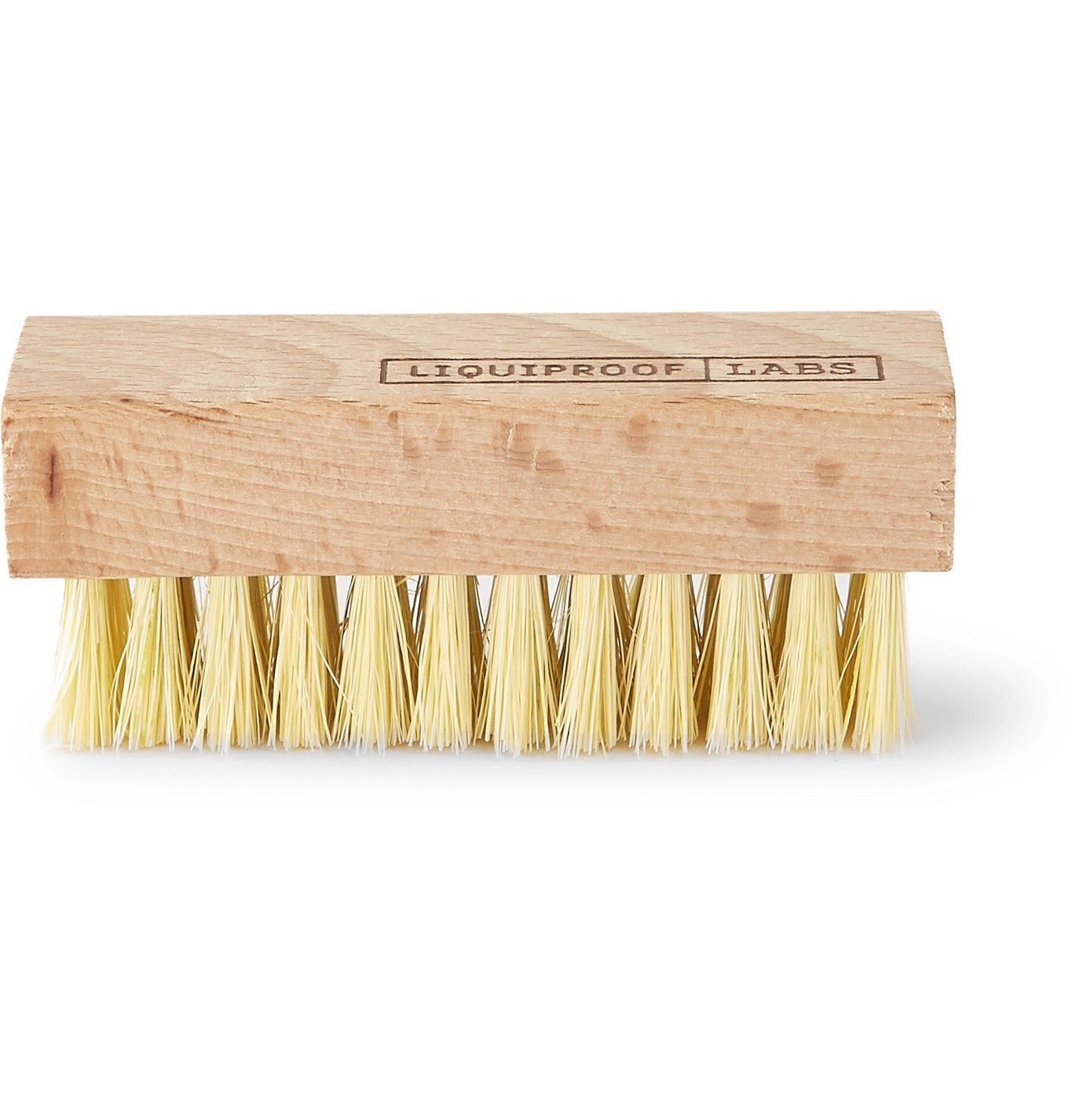 Photo: Liquiproof LABS - Vegetable Fibre Brush - Colorless