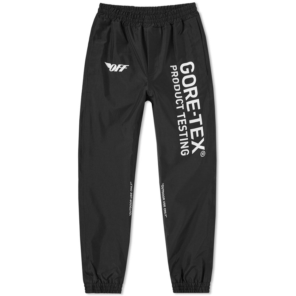Photo: Off-White Gore-Tex Pant