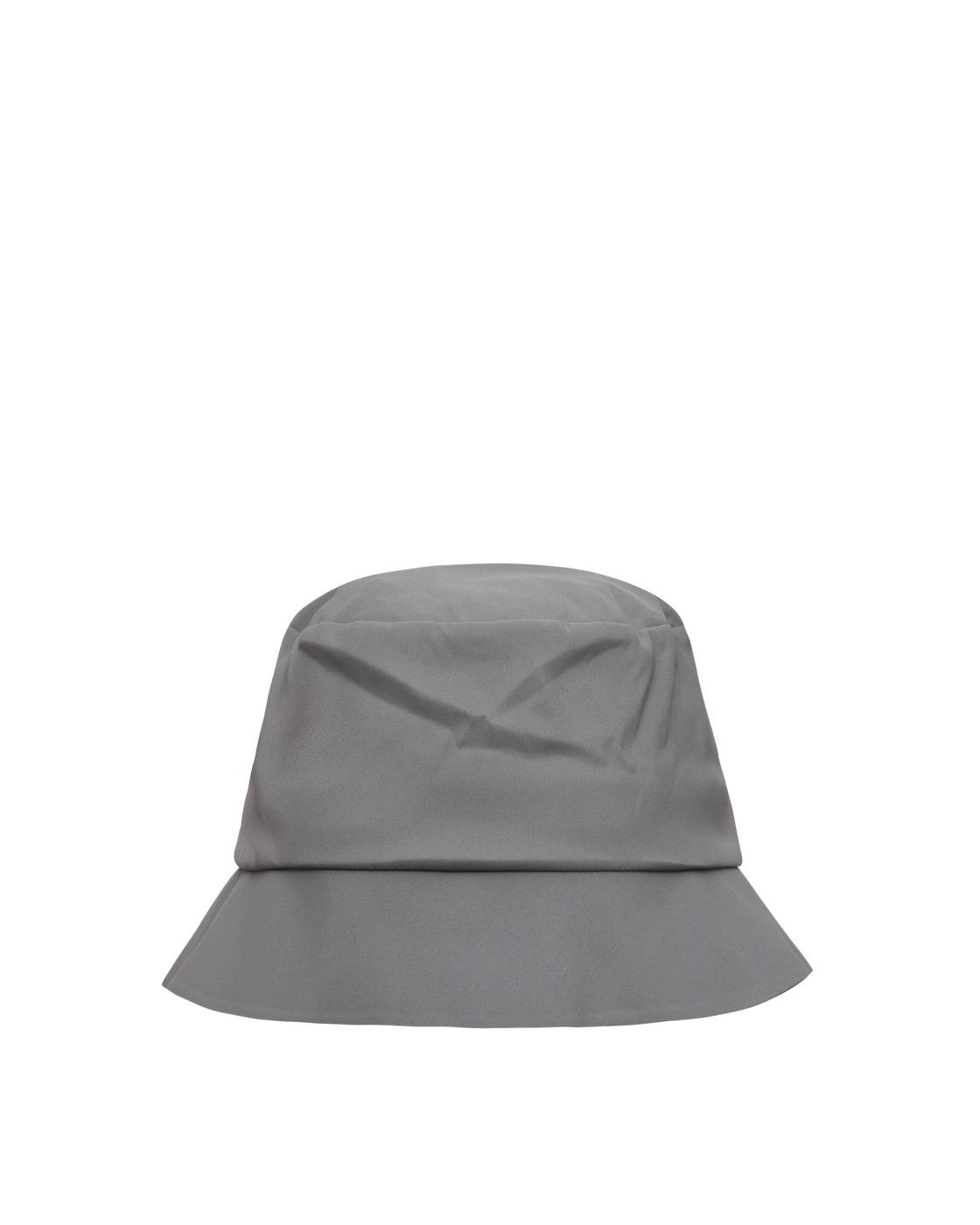 Photo: Affix Stow Bucket Hat Silver Grey