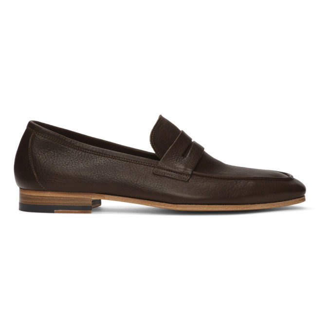 Photo: Paul Smith Brown Glynn Penny Loafers