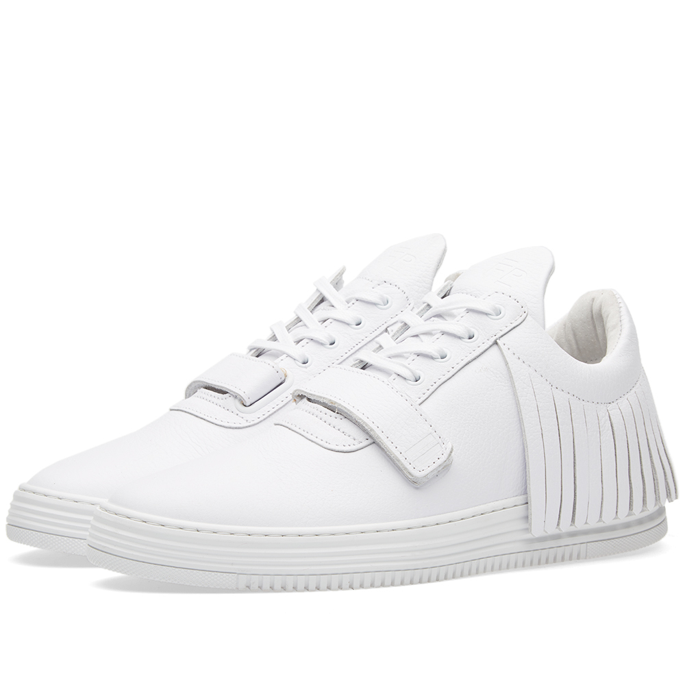 Photo: Filling Pieces Low Top Shield Sneaker