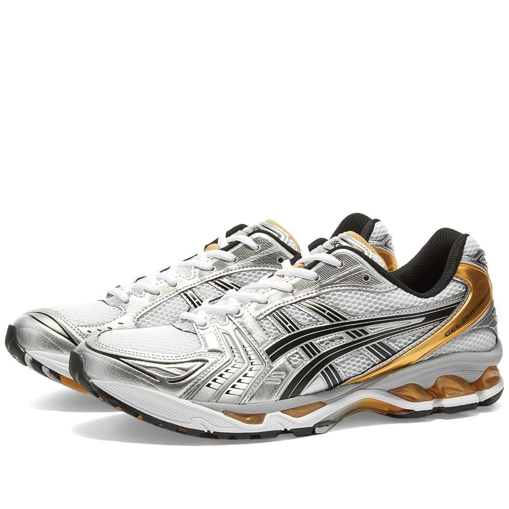 Photo: Asics Gel Kayano 14 OG