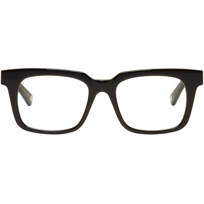 Belstaff Black Triumph Glasses