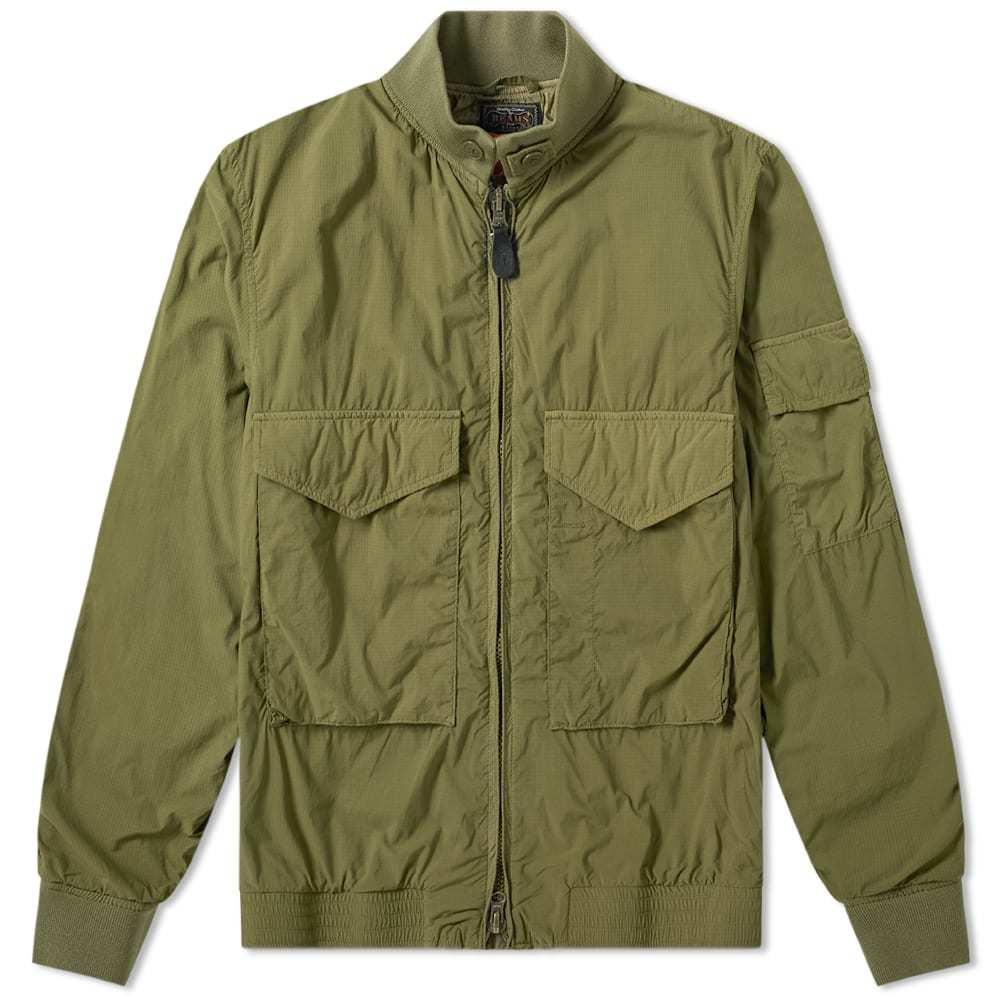 Beams Plus WEP Jacket