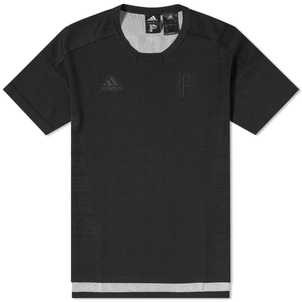Adidas x Paul Pogba Tango Tee Black