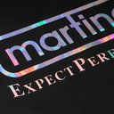 Martine Rose - Perfection Printed Cotton-Jersey T-Shirt - Black