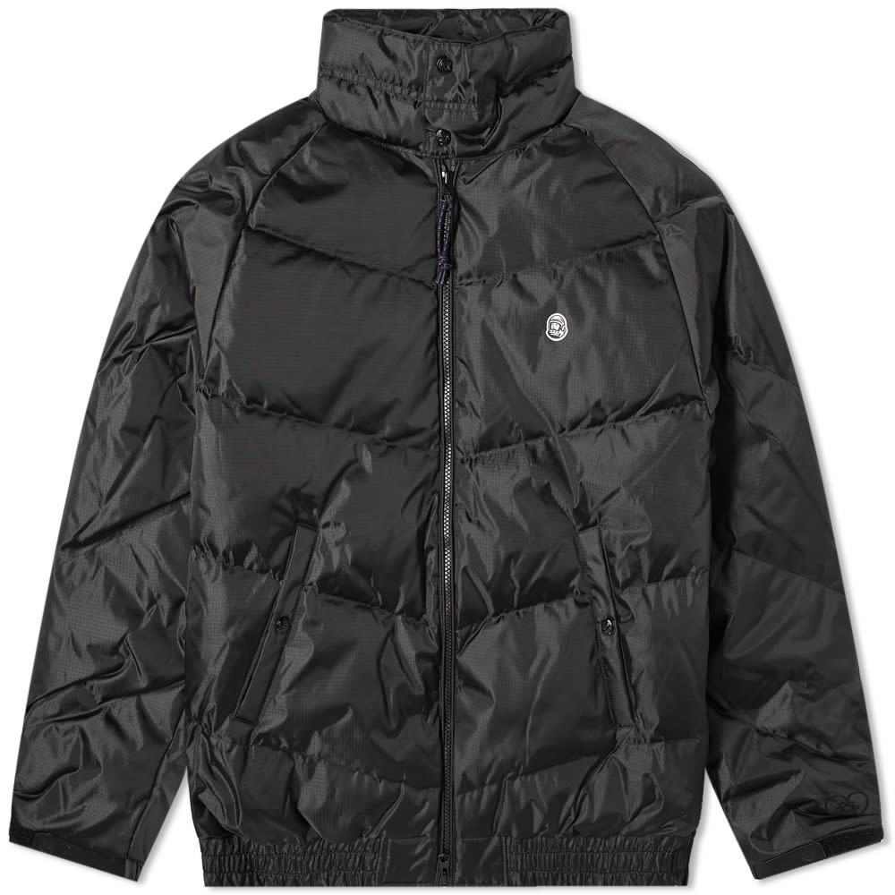 Photo: Billionaire Boys Club Down Filled Jacket