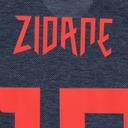 Adidas Originals Adidas X Football Zinedine Zidane Predator Navy Red