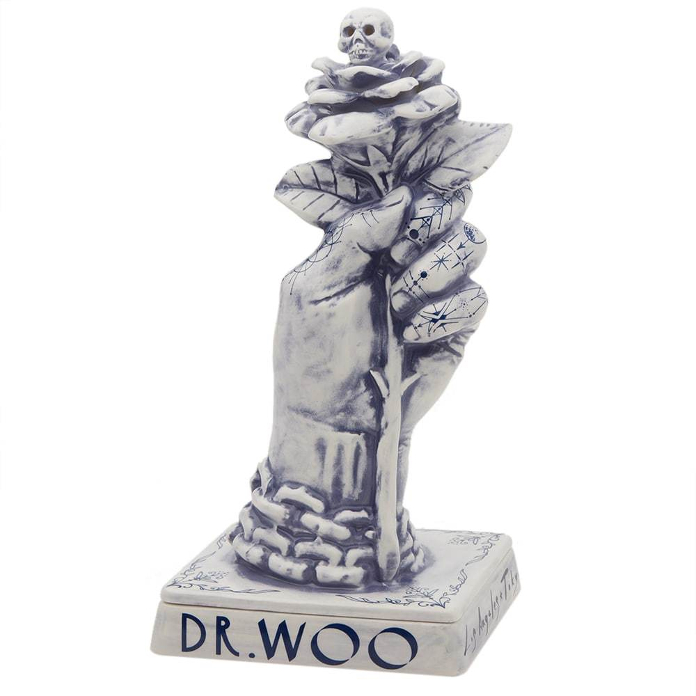 Photo: Neighborhood x Dr Woo Booze Incense Chamber