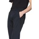 C.P. Company Navy Chrome Lounge Pants