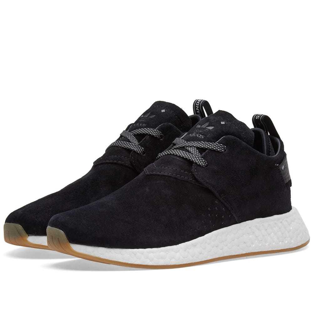 Adidas NMD C2 Black