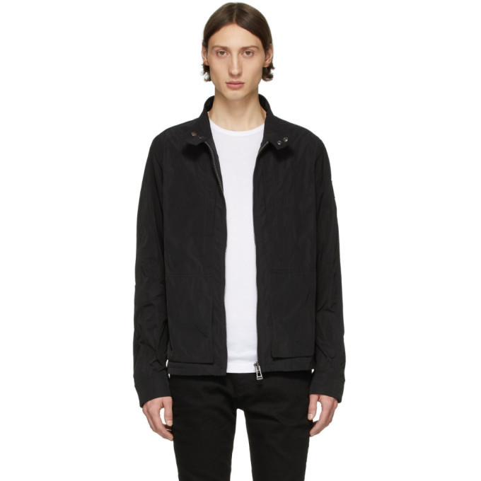 Belstaff Black Grove Jacket