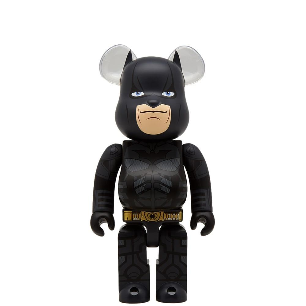 Photo: Medicom x Batman The Dark Knight Be@rbrick