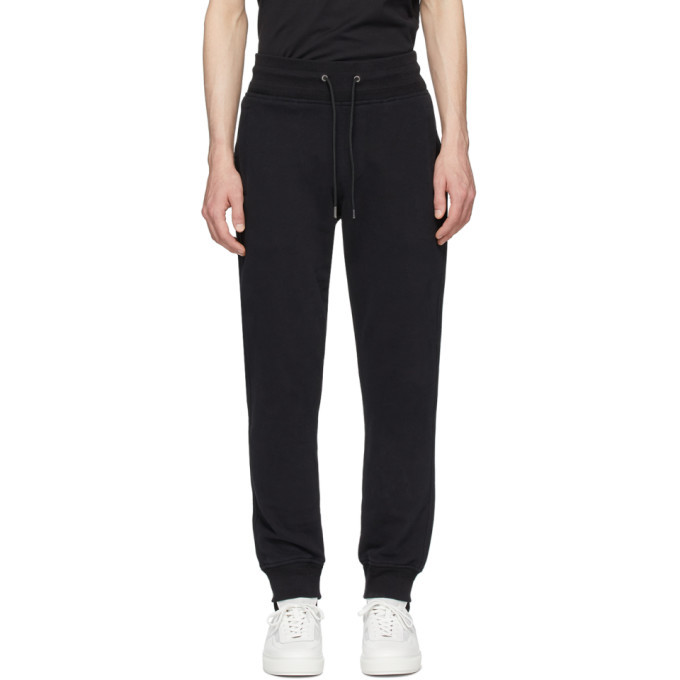 Photo: Belstaff Navy French Terry Lounge Pants