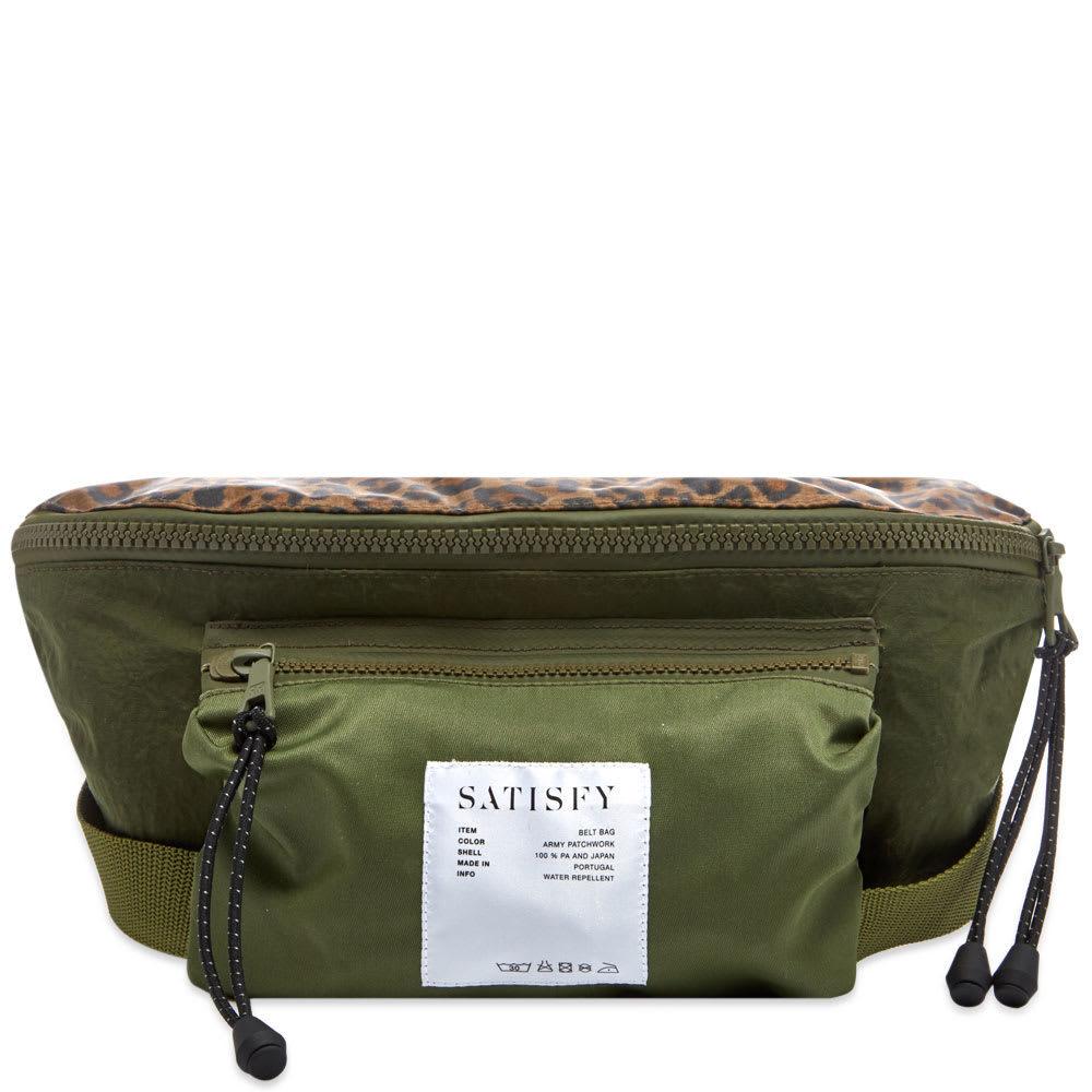 Photo: Satisfy Belt Bag