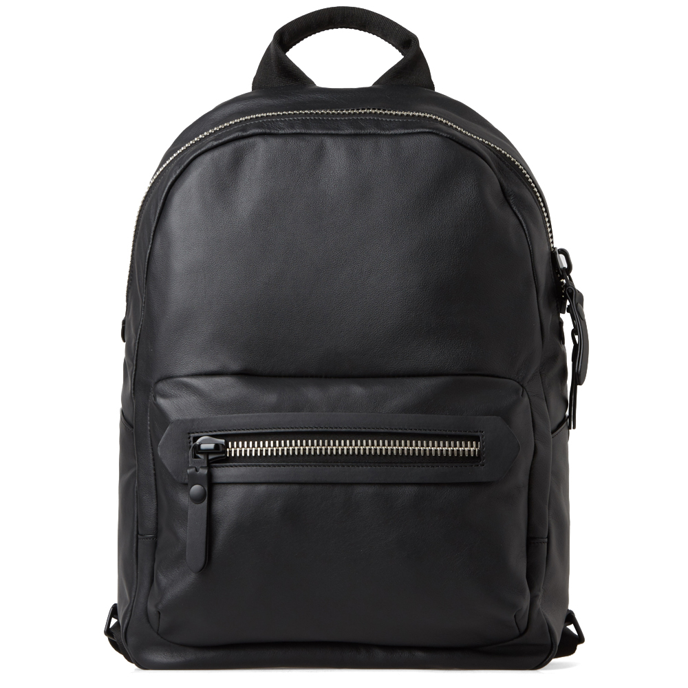 Photo: Lanvin Smooth Calfskin Backpack
