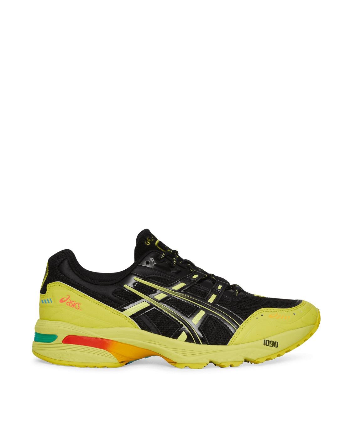 Asics Iab Studio Gel 1090 Sneakers Black/Lime Zest