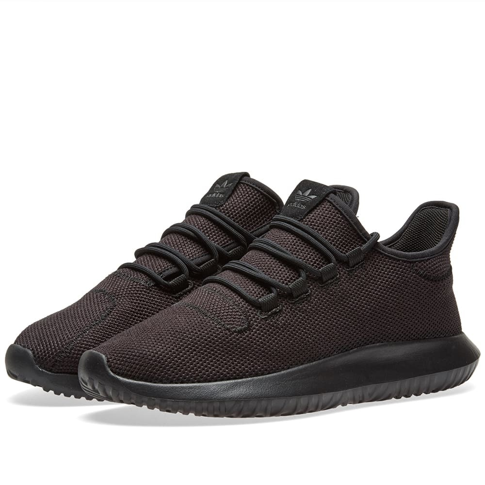Adidas Tubular Shadow Black