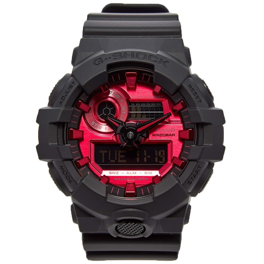 Photo: Casio G-Shock GA-700AR Watch