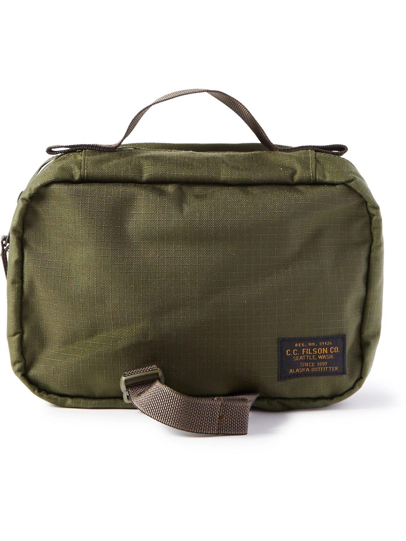 FILSON - CORDURA Ripstop Wash Bag