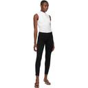 Ksubi Black Spray On Jeans