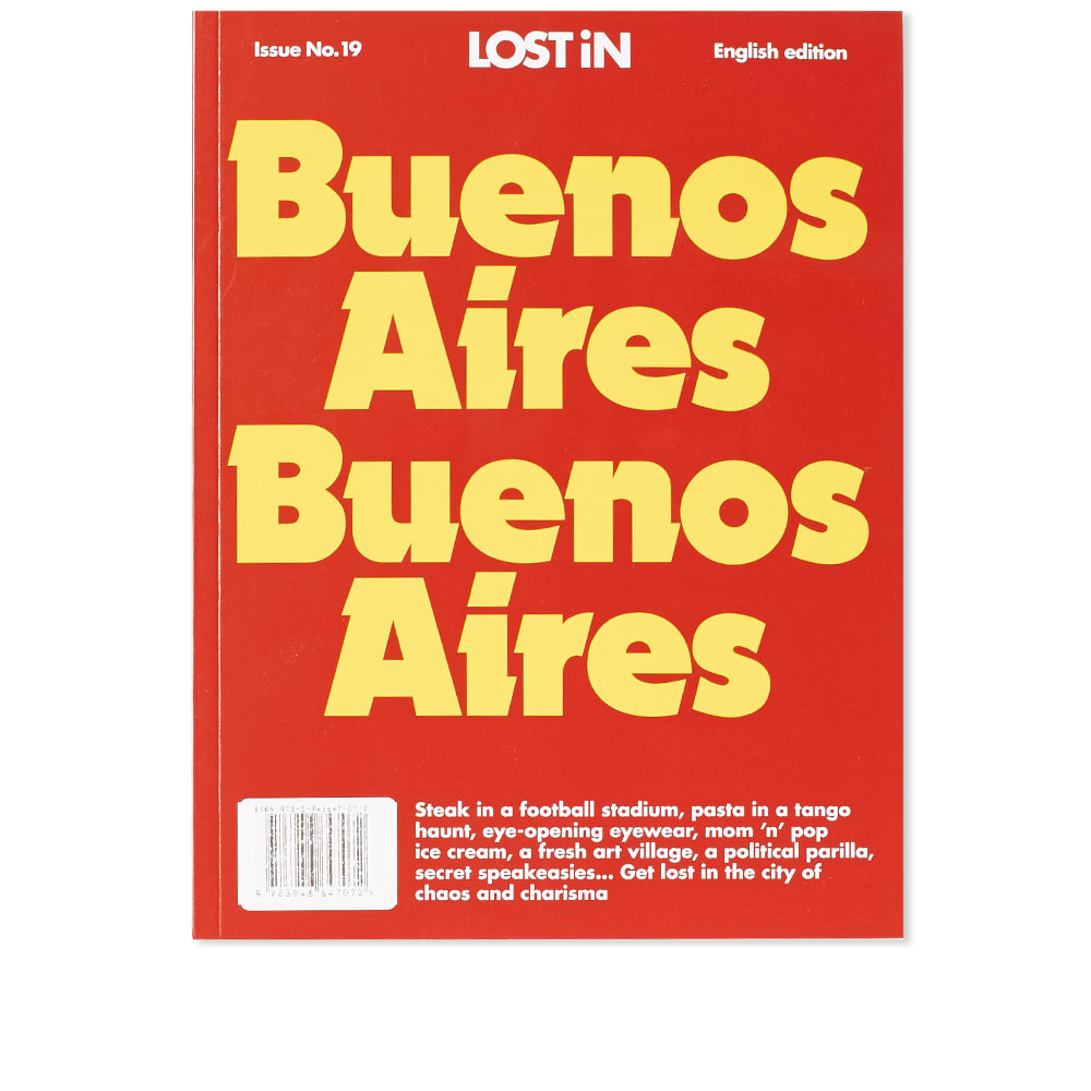 Photo: Lost In Buenos Aires City Guide
