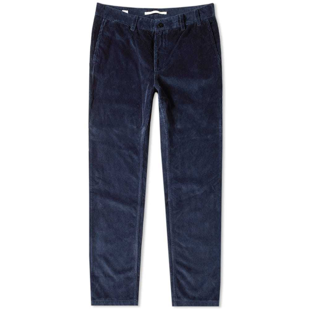Photo: Norse Projects Aros Corduroy Pant