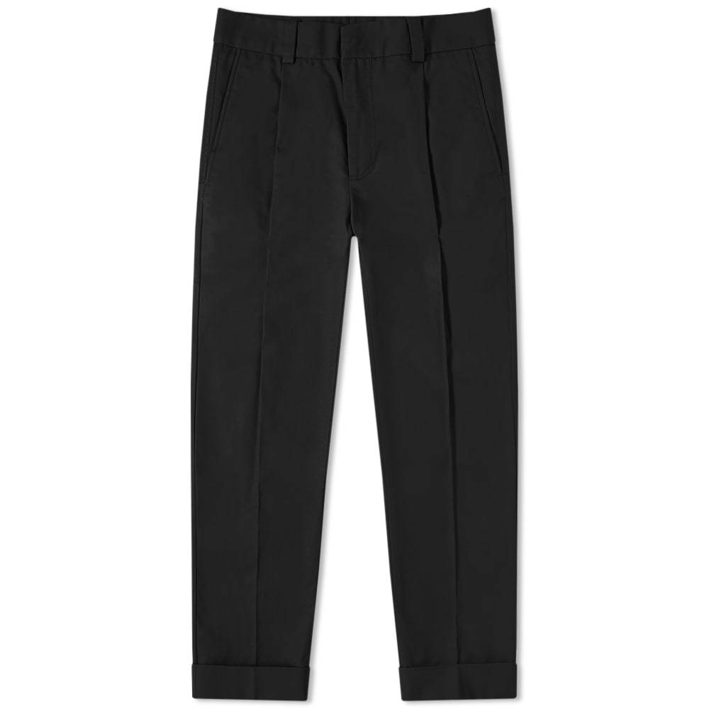 Photo: Acne Studios Pierre Heavy Cropped Pant