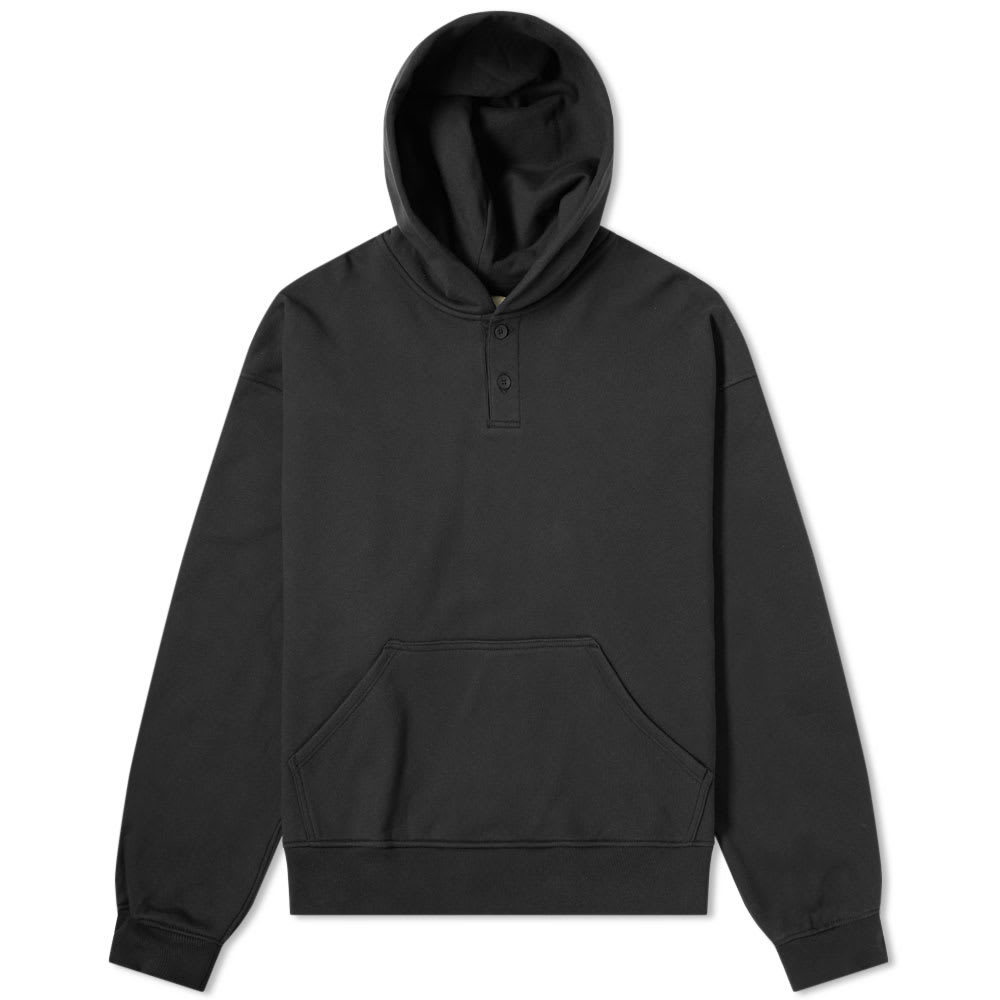 Photo: Fear Of God Everyday Henley Hoody