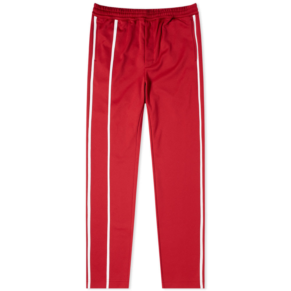 Photo: Helmut Lang Stripe Tape Jogger