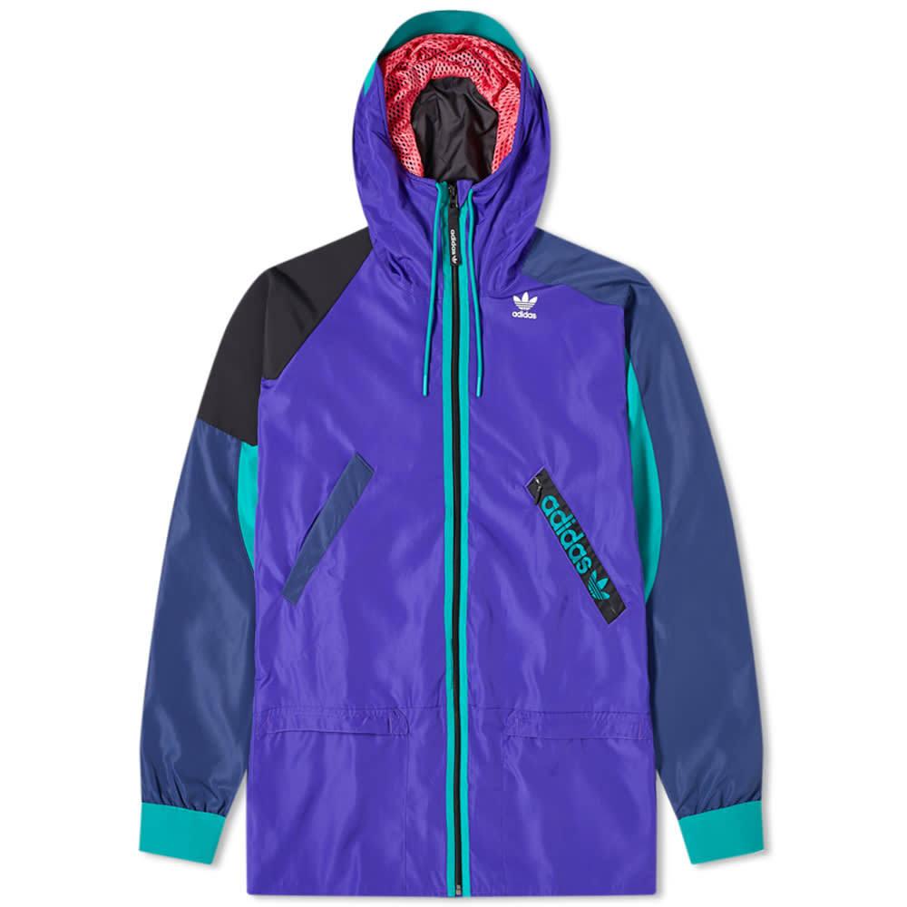 Photo: Adidas Outdoor Karkaj Jacket