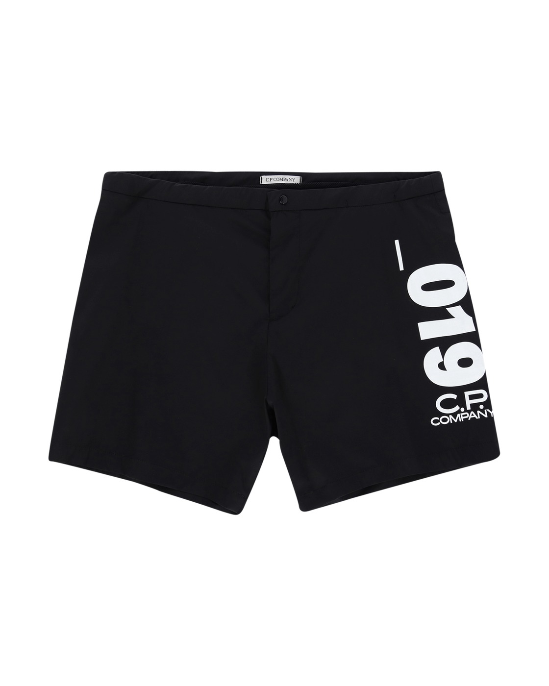Photo: C.P. Company Beachwear Boxer Black