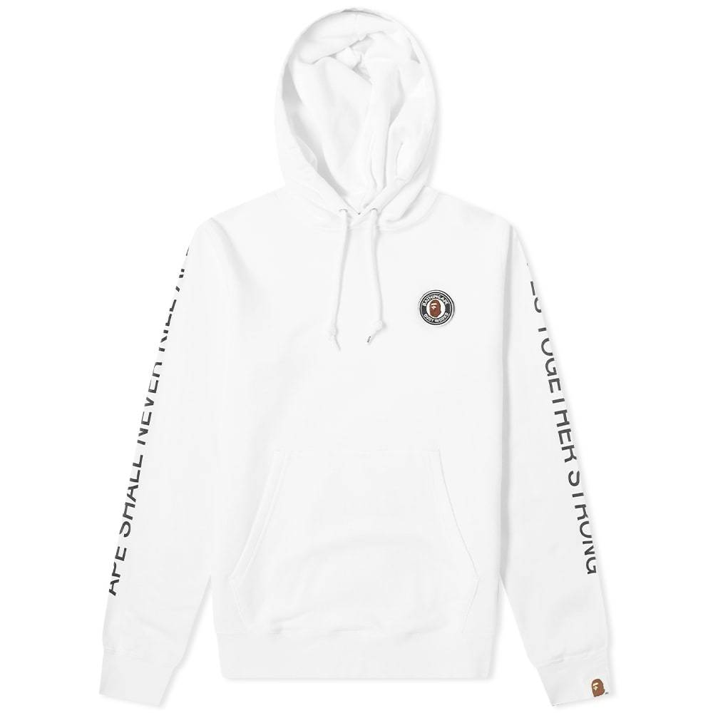 Photo: A Bathing Ape ATS Pullover Hoody