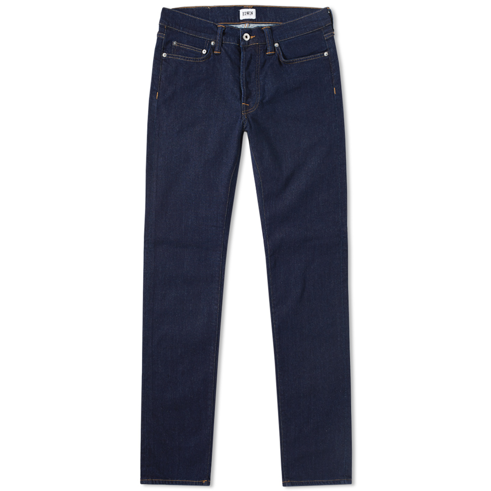 Edwin ED-75 Relaxed Tapered Jean