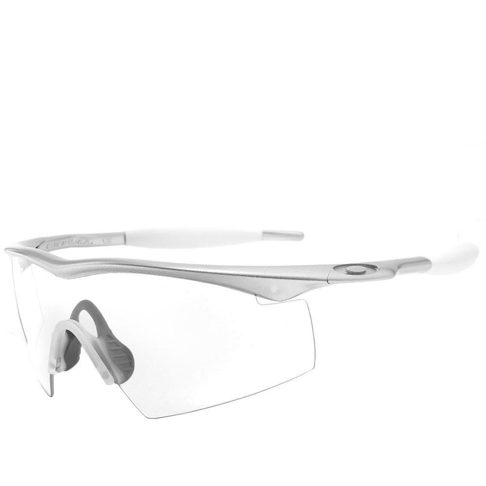 Photo: Oakley x Samuel Ross M12 Sunglasses