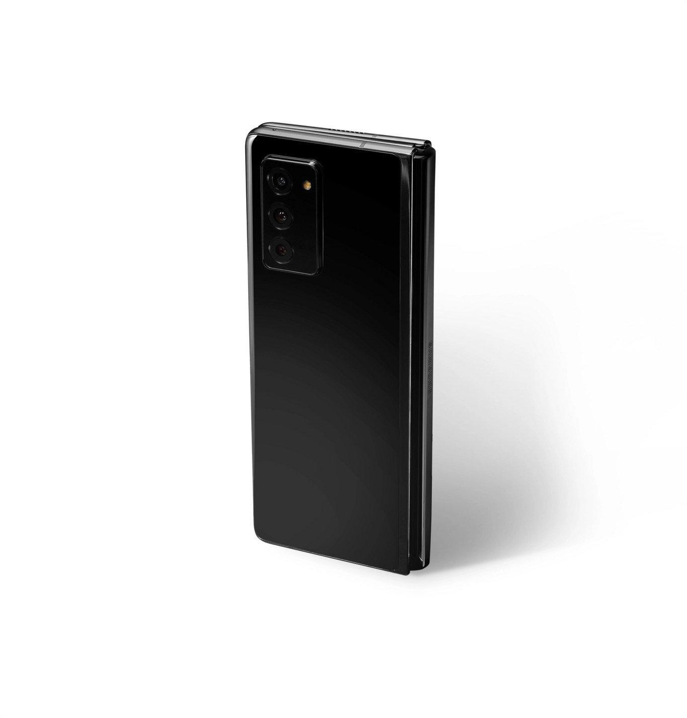Samsung Galaxy Z Fold2 5G - Silver