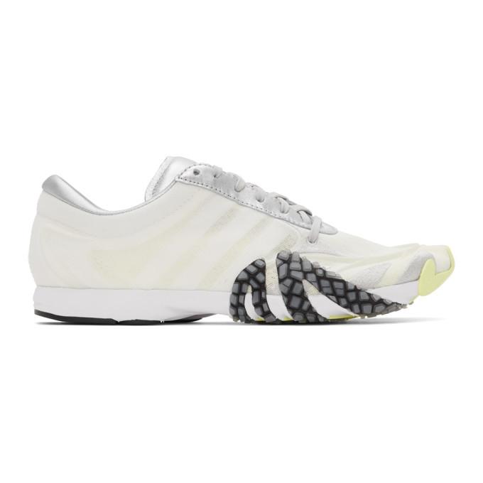 Photo: Y-3 Off-White Rehito Sneakers