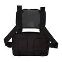 1017 Alyx 9SM Black Chest Rig Pouch