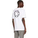1017 ALYX 9SM White A Sphere T-Shirt