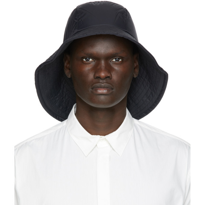 Photo: Y-3 Black CH2 Bucket Hat