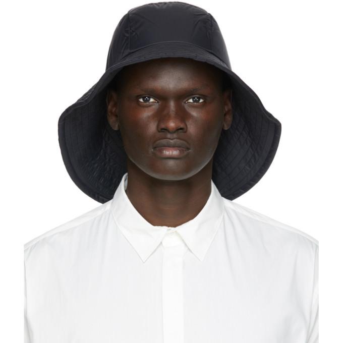 Photo: Y-3 Black CH2 Bucket Hat