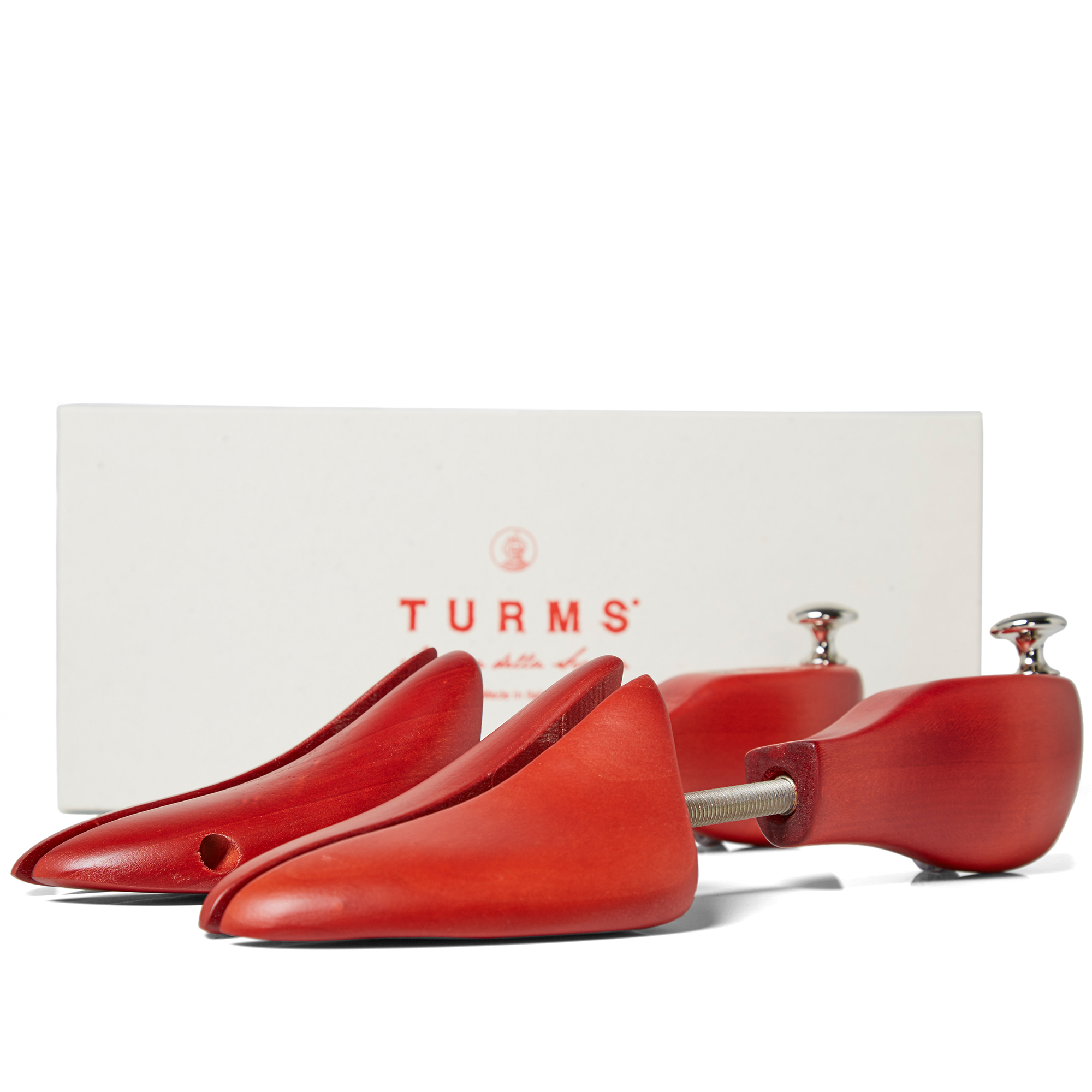 Photo: TURMS Universal Shoe Tree