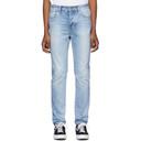 Ksubi Blue Chitch The Streets Jeans