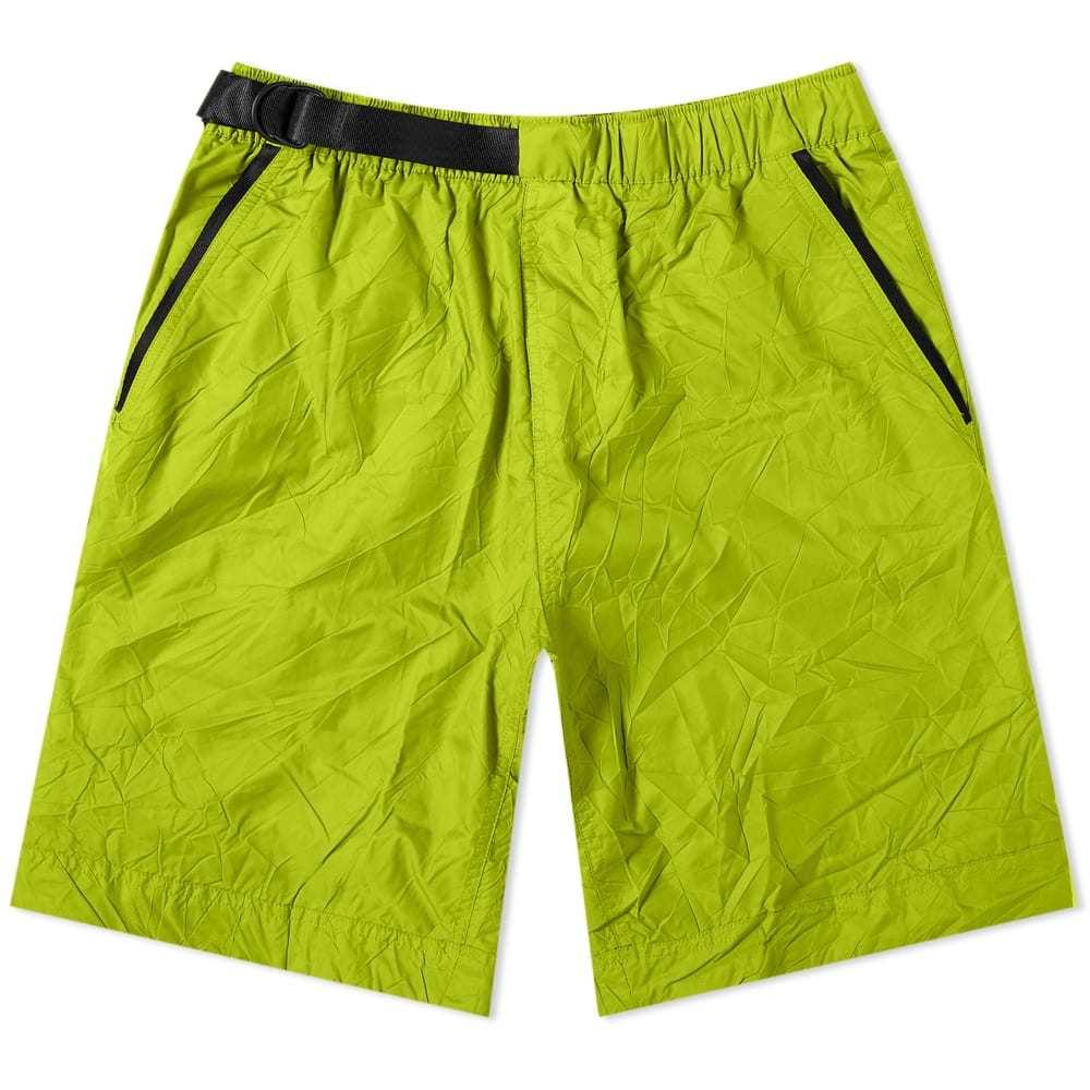 Photo: Nike Tech Woven Crinkle Short