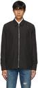 Hugo Black Eldorf Shirt