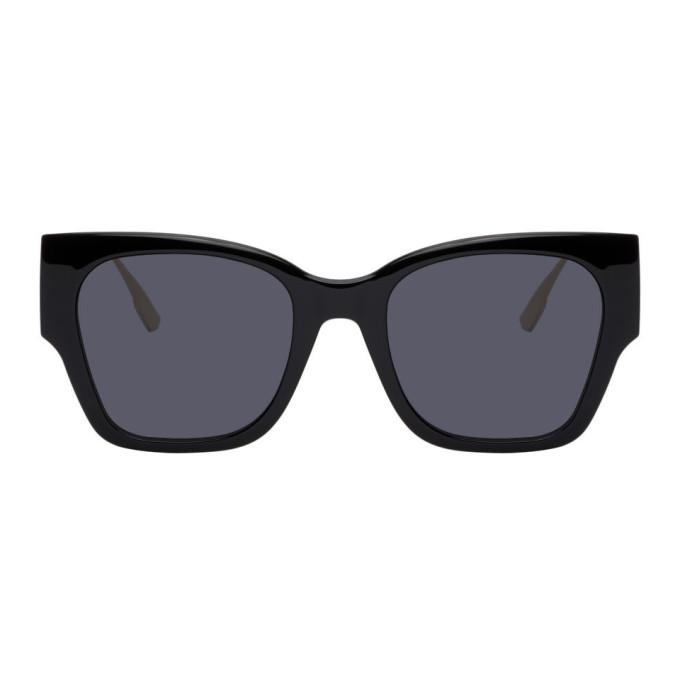 Photo: Dior Black 30Montaigne1 Sunglasses