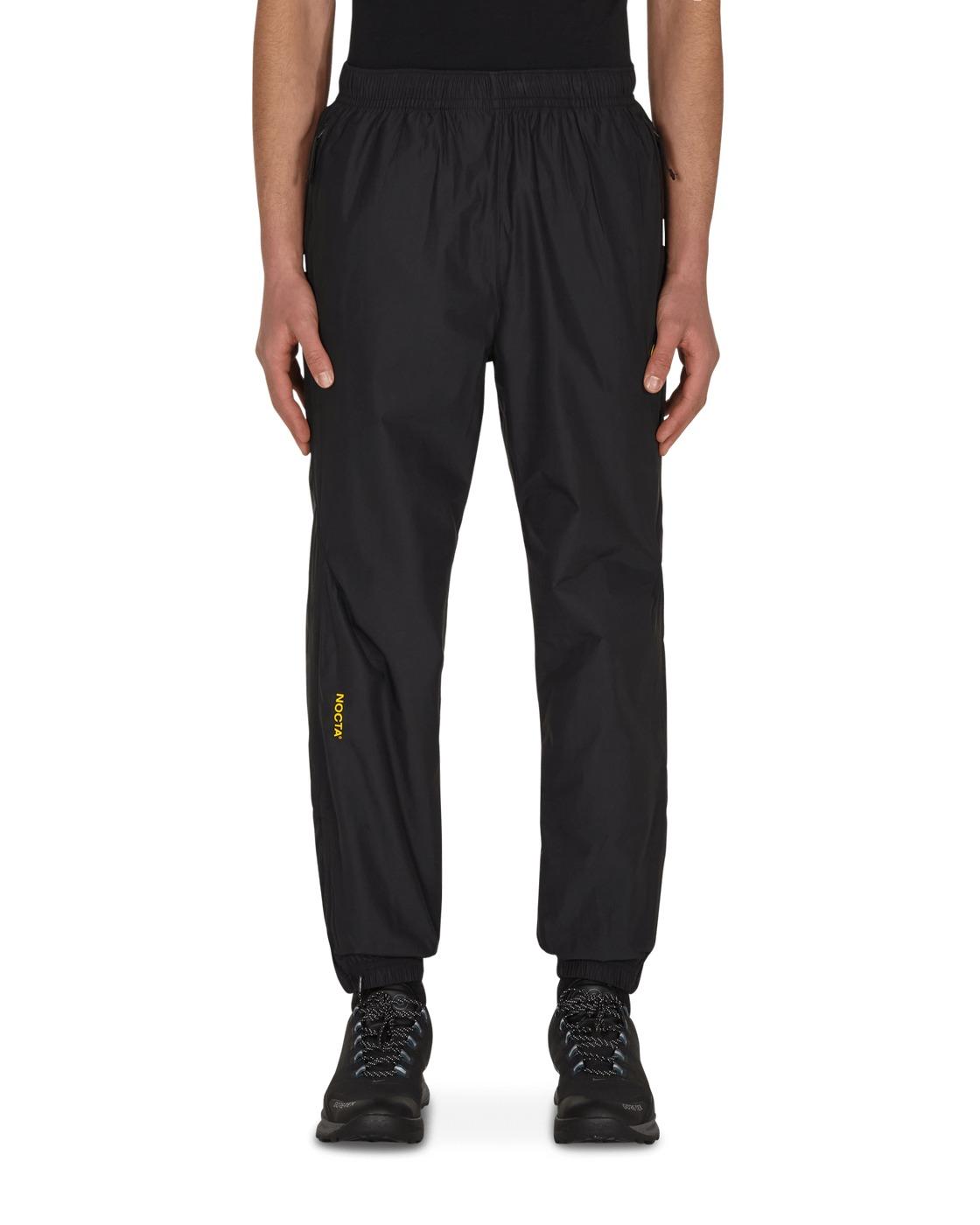 Nike Special Project Nocta Nrg Track Pants Black