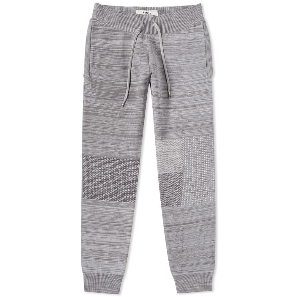 Photo: FDMTL Jog Patchwork Pant